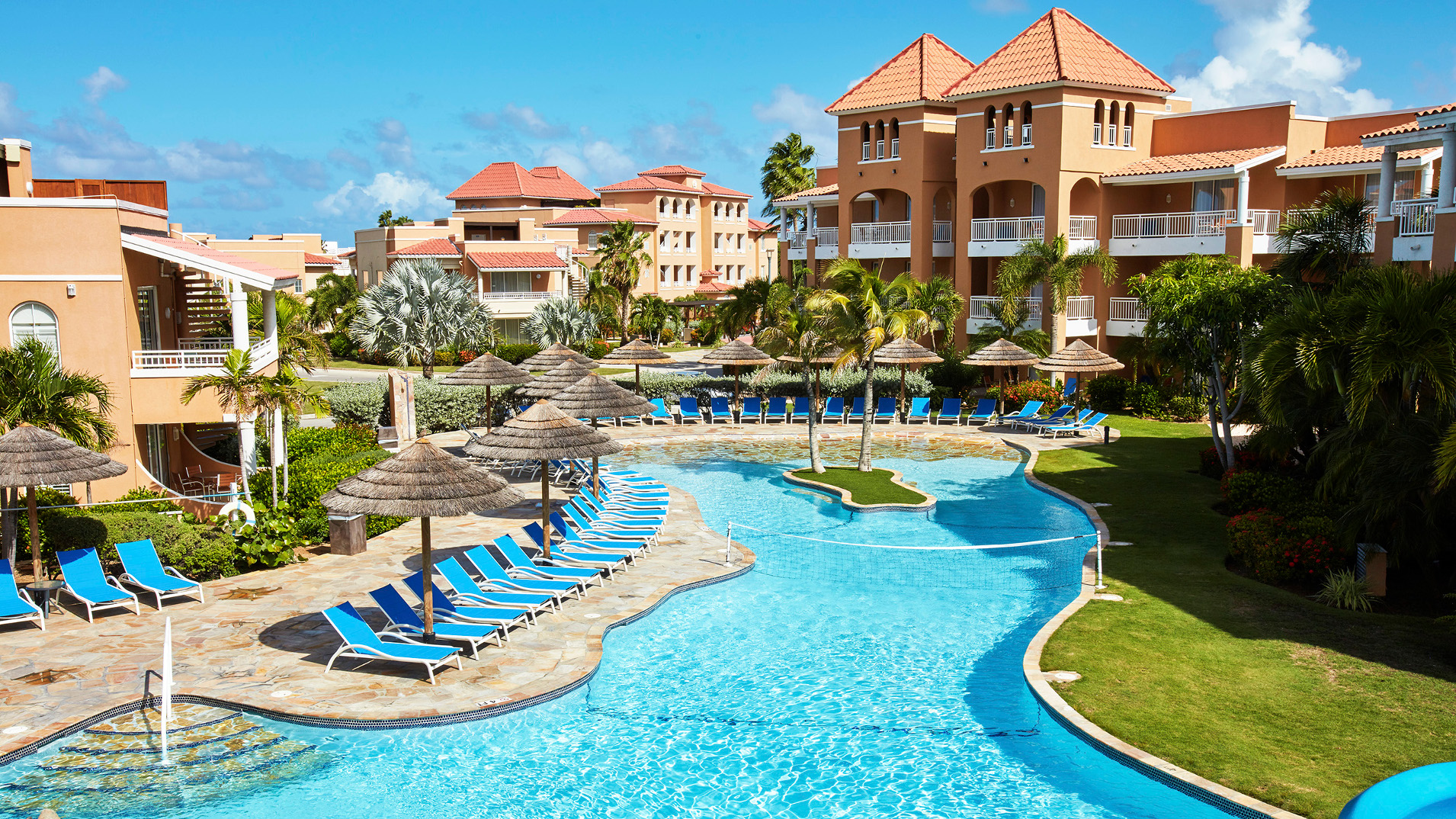Divi Village Golf & Beach Resort, Aruba